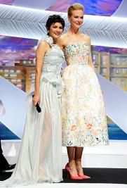 Yiqing Yin, & Dior